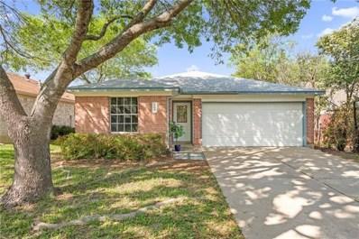 804 Kavanagh Dr, Austin, TX 78748 - MLS##: 1369457
