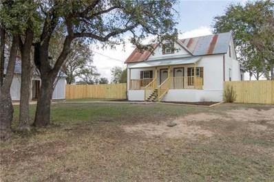 2206 County Road 234, Georgetown, TX 78633 - MLS##: 1380418