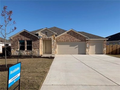 129 Copper Ln, Kyle, TX 78640 - MLS##: 1381527