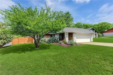6600 Ashland Dr, Austin, TX 78723 - MLS##: 1382329