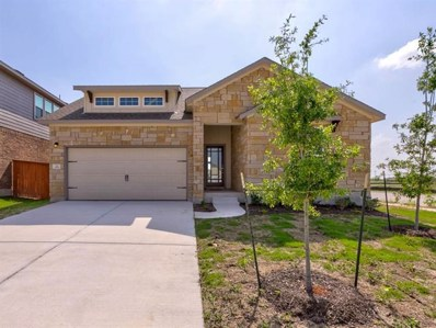 200 Rebel Red Rd, Liberty Hill, TX 78642 - MLS##: 1386251