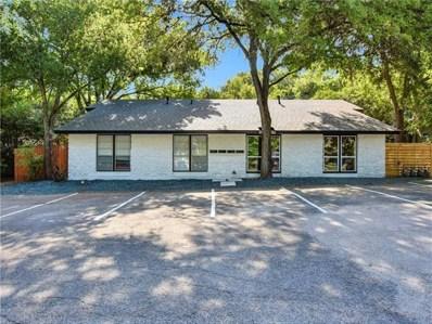 3107 Glen Ora UNIT A, Austin, TX 78704 - MLS##: 1386750