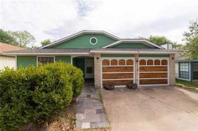 923 PEGGOTTY Pl, Austin, TX 78753 - MLS##: 1388208