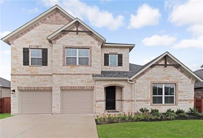 1320 Highland Ridge Rd, Georgetown, TX 78628 - MLS##: 1393533