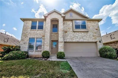 2178 Garlic Creek Dr, Buda, TX 78610 - MLS##: 1393578