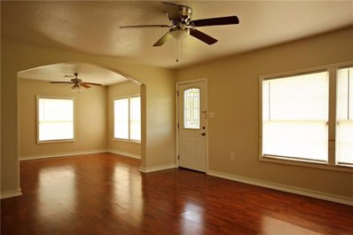 1706 Cecelia St, Taylor, TX 76574 - MLS##: 1413922
