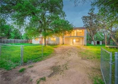 649 Pecan Ln, Cottonwood Shores, TX 78657 - MLS##: 1423283