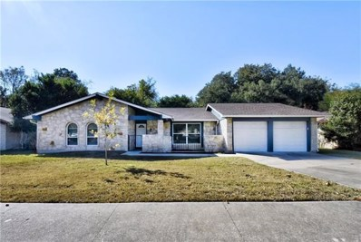 1317 Mearns Meadow Blvd, Austin, TX 78758 - MLS##: 1427571