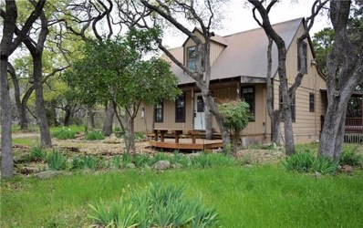 60 Canyon Creek Dr, Wimberley, TX 78676 - #: 1431663
