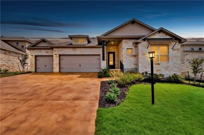 405 Forza Viola Way, Austin, TX 78738 - MLS##: 1432162