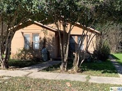 812 W Martin Luther King Dr, San Marcos, TX 78666 - MLS##: 1434288