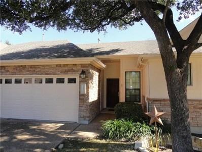 13920 Ashton Woods Circle, Austin, TX 78727 - #: 1439099