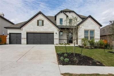 532 Peakside Cir, Dripping Springs, TX 78620 - MLS##: 1444045