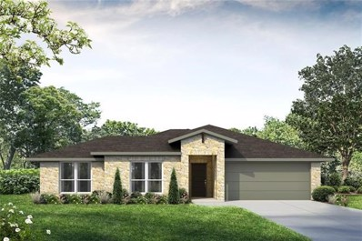 21666 High Drive, Lago Vista, TX 78645 - MLS##: 1447444