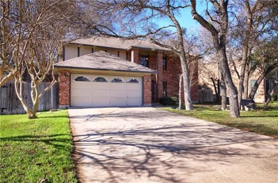 12602 Oro Valley Trl, Austin, TX 78729 - MLS##: 1453769