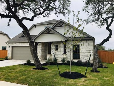 416 Double L Dr, Dripping Springs, TX 78620 - MLS##: 1454830