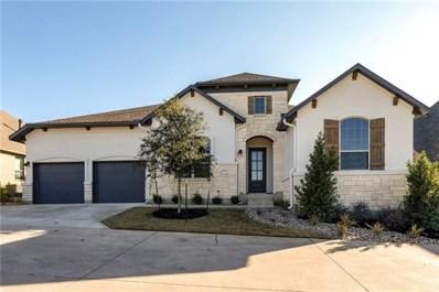 1009 Legacy Xing, Georgetown, TX 78628 - MLS##: 1455784