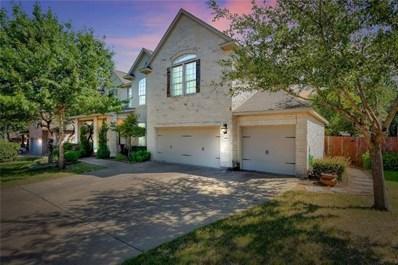 7424 Jaborandi Drive, Austin, TX 78739 - #: 1457697