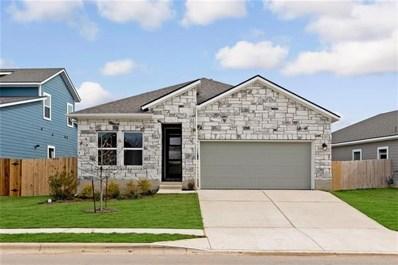 532 Lacey Oak Loop, San Marcos, TX 78666 - MLS##: 1457839