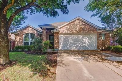 4331 Fairway Path, Round Rock, TX 78665 - #: 1459234