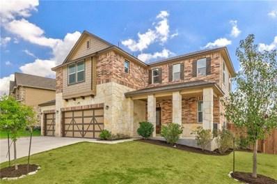 267 Telluride Dr, Georgetown, TX 78626 - MLS##: 1462014