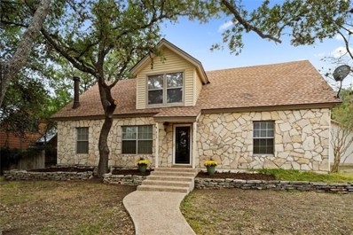 613 Allen St, San Marcos, TX 78666 - MLS##: 1462600