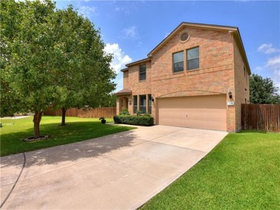 212 Lauren Loop, Leander, TX 78641 - MLS##: 1466205