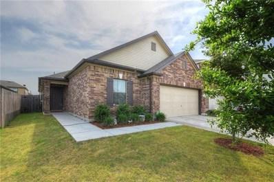 12305 Ferrystone Glen Dr, Del Valle, TX 78617 - MLS##: 1469954