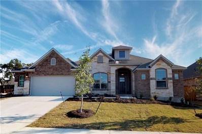 3837 Lombard St, Round Rock, TX 78681 - MLS##: 1473443