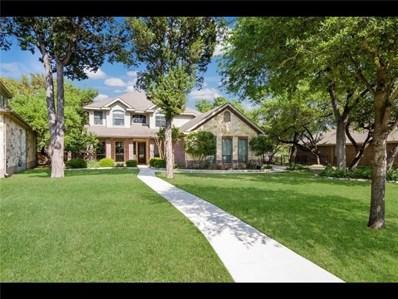 2508 Klemm St, New Braunfels, TX 78132 - #: 1475116