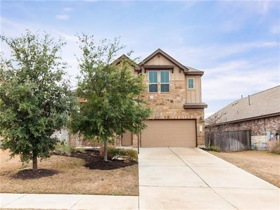 1008 Clearwing Cir, Georgetown, TX 78626 - MLS##: 1479065