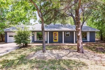 5704 Sutherlin Road, Austin, TX 78723 - #: 1483215