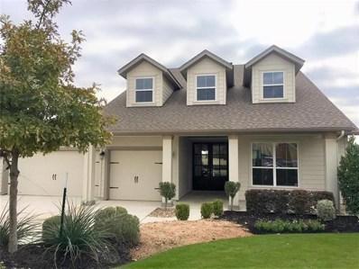 108 Orchard Park, Liberty Hill, TX 78642 - MLS##: 1484723