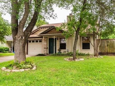 1103 Fairlawn Cv, Round Rock, TX 78664 - #: 1487210