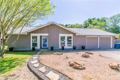 11501 Elk Park Cir, Austin, TX 78759 - MLS##: 1489158