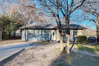 6608 Johnny Morris Cv, Austin, TX 78724 - MLS##: 1490931