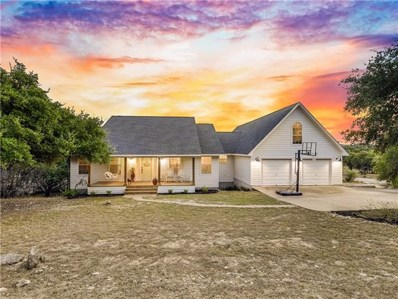 117 HILL COUNTRY Trl, Wimberley, TX 78676 - MLS##: 1492335