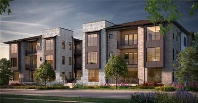 4415 Jackson Ave UNIT 4201, Austin, TX 78731 - MLS##: 1496705
