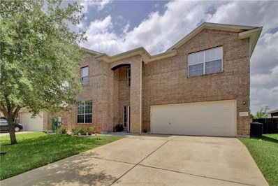 18620 Silent Water Way, Pflugerville, TX 78660 - #: 1496848