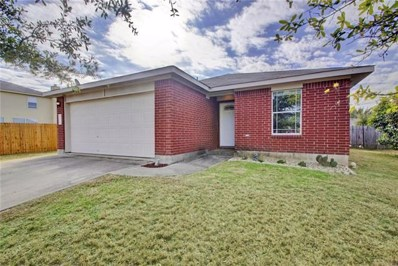 206 Paddington Way, Hutto, TX 78634 - #: 1499045