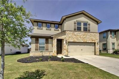 5673 Porano Cir, Round Rock, TX 78665 - MLS##: 1499815