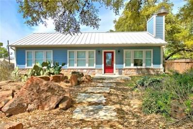 418 W Holland St, San Marcos, TX 78666 - #: 1504021