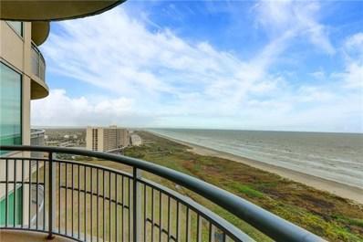 801 E Beach Dr UNIT BC1404, Other, TX 77550 - MLS##: 1504610