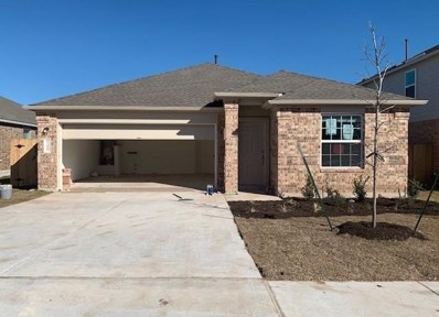 1209 Nokota Bend, Georgetown, TX 78626 - MLS##: 1505081