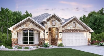 124 Crescent Heights Dr, Georgetown, TX 78628 - #: 1509506