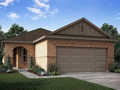 12308 Savannah Brooks Ln, Manor, TX 78653 - MLS##: 1512928