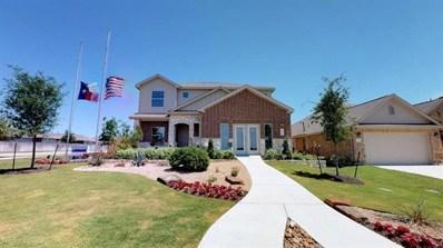466 Red Morganite Trl, Buda, TX 78610 - MLS##: 1519739