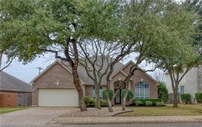 1507 Pagedale Dr, Cedar Park, TX 78613 - MLS##: 1523301