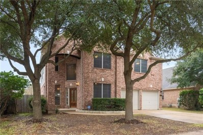9020 Wildwater Way, Round Rock, TX 78681 - MLS##: 1526622