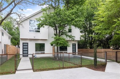 1404 Meander Dr UNIT A, Austin, TX 78721 - #: 1527711